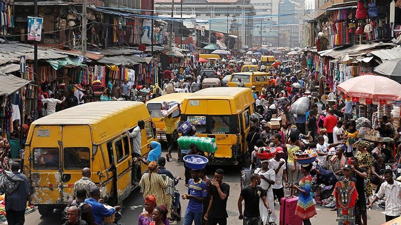 Nigeria a failed country?