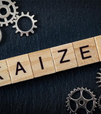 THE KAIZEN RECIPE FOR SELF AND BUSINESS IMPROVEMENT