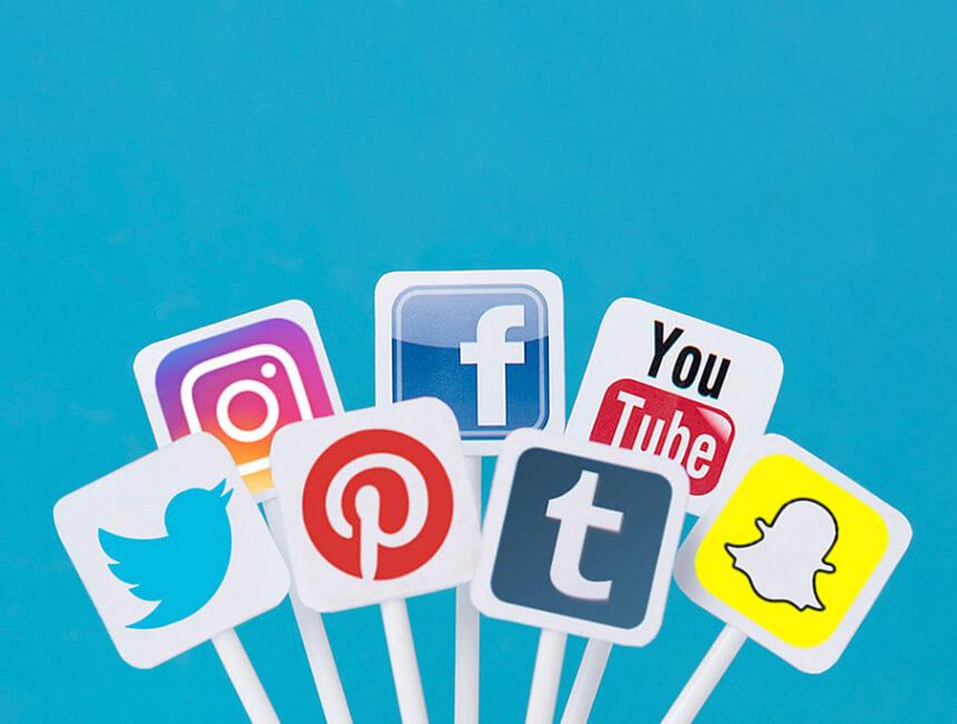 Information-sharing platforms (Social media)